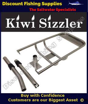 Kiwi Sizzler Mounting Tray