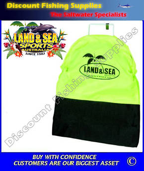 Land & Sea Heavy Duty Catch Bag