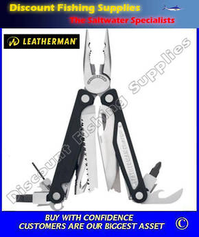 Leatherman Multi Tool - Charge ALX