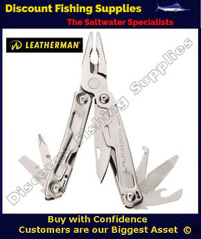 Leatherman Rev Multi Tool