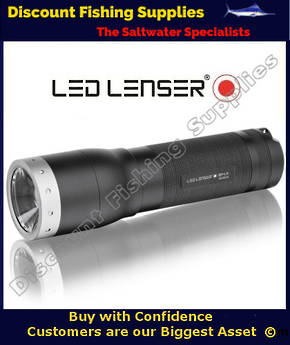 LED Lenser M14-X Torch