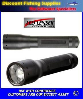 Led Lenser P14.2 Cree Chip Torch