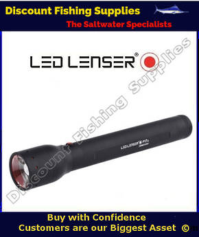 Led Lenser P17.2 Cree Chip Torch