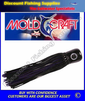 Mold Craft Senior Chubby Chugger - Black/Purple