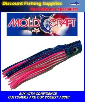 Mold Craft Senior Secret Weapon- Blue/White/Pink
