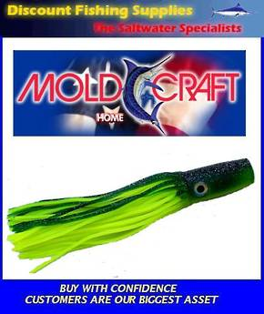 Mold Craft Senior Wide Range - Green/Yellow - 35