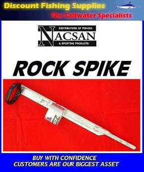 Nacsan Rock Spike - Compact