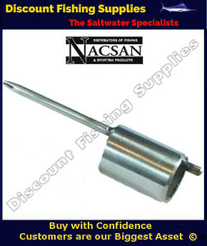 Nacsan Tag Pole Applicator