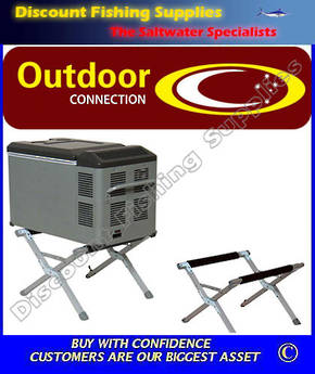 Outdoor Connection Fridge / Cooler Stand