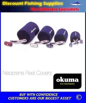 Okuma Reel Cover for T50 - CV55W
