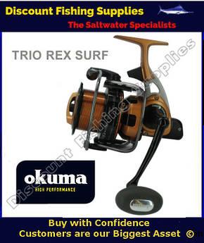 OKUMA| Okuma Rods & Reels| Fishing Gear | Discount Fishing Supplies |NZ