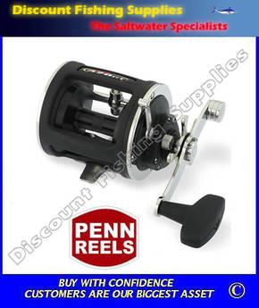 Penn 330GT2 Reel
