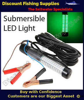 Perfect Image Submersible LED Fishing Light