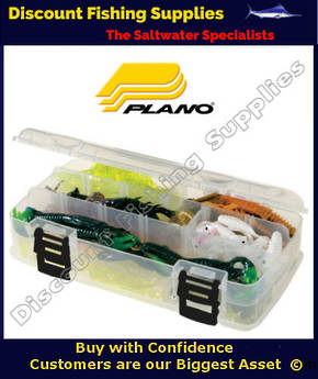 Plano Double-sided Tackle Box 3500-22 LARGE