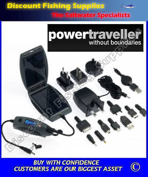 Powermonkey Explorer _ Solar Phone Charger
