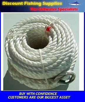 Anchor Pack - 12mm X 100meters