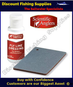 Scientific Anglers Fly Line Dressing (Cleaner)