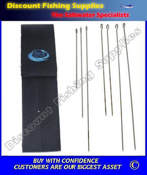 Sea Harvester Bait Rigging Needles