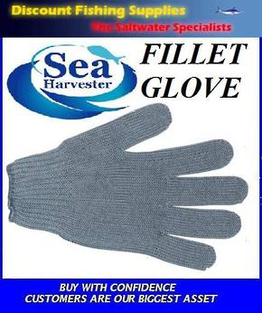Fillet Glove (Non-Cut)