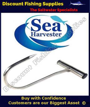 Sea Harvester Lip Gaff Gape 8cm