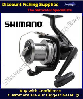 Shimano Beastmaster 10000XB Surf Reel