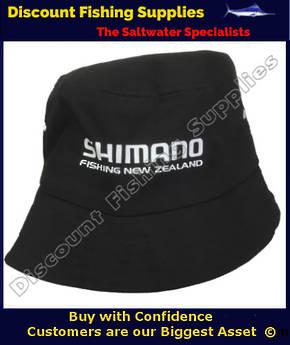 2cdd7919dc1a5 Shimano Bucket Hat