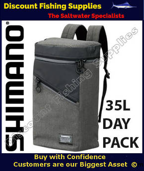 Shimano Day Pack 35L