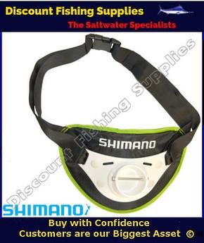 """Shimano Gimbal Belt 12"""""""