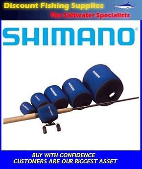 Shimano Reel Cover XL - TLD50 - 2Speed