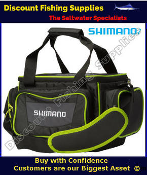 Shimano Tackle Bag Large
