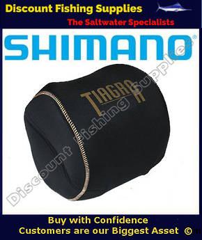Shimano Tiagra Reel Cover - TI-80W