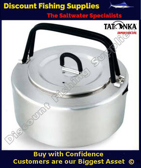 Tatonka H2O Pot 1.0L - Water Kettle