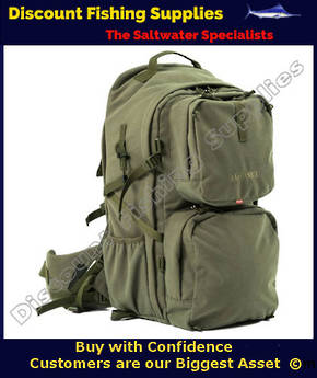Tatonka Stealth Hunting Pack 35+10L