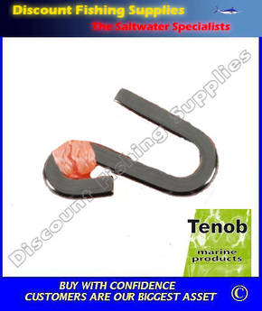 Tenob 10mm Cold Forged Winch Rope Hook
