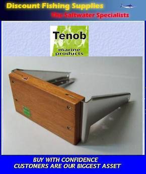 Tenob Low Fixed Platform Outboard Bracket