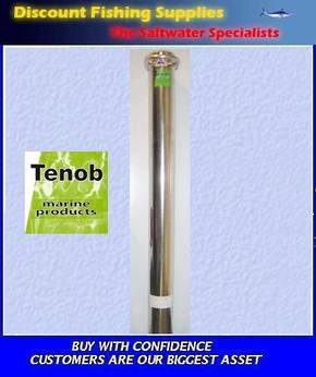 Tenob Long Heavy Duty Water Ski Pole