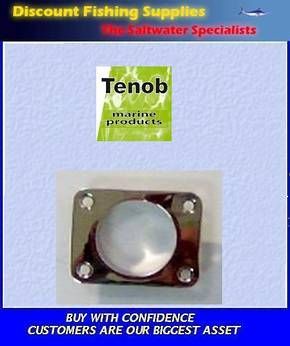 Tenob Top Flat Plate With Sleeve