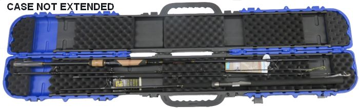 catch pro series rod case