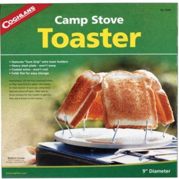 coghlans camp toaster