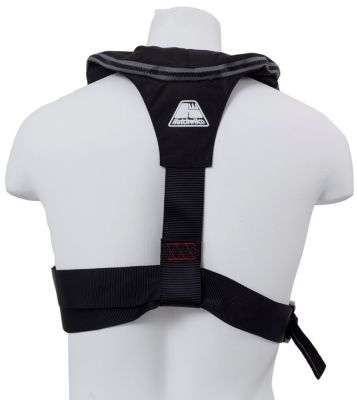 hutchwilco super comfort 150N inflatable lifejacket 2