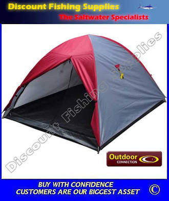 Outdoor Connection Wanderer Tent