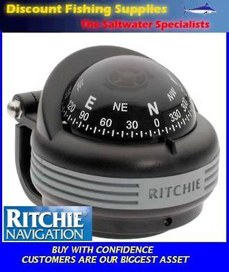 Richie Trek Compass
