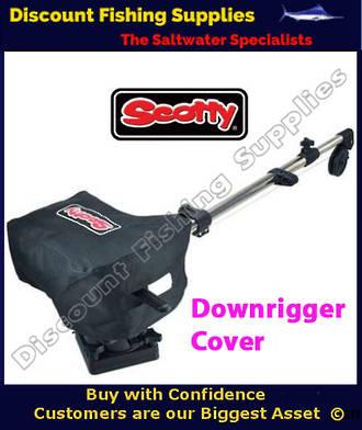 Scotty 3015 Downrigger Cover