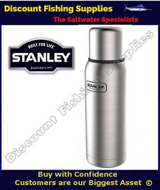 Stanley Adventure 1lt Flask (LIFETIME WARRANTY)