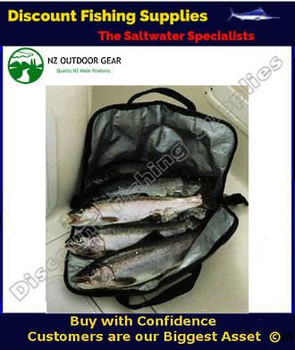 Salmon Cooly Fish Bag Fish Cooler Cooler Bag Discount Fishing