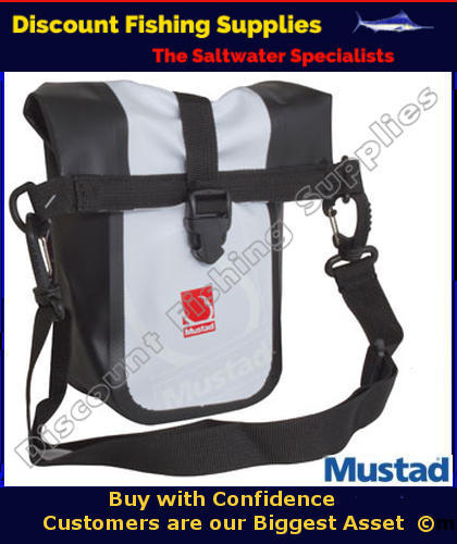 Mustad Dry Bag 2L | BOAT BAG | DRY BAG