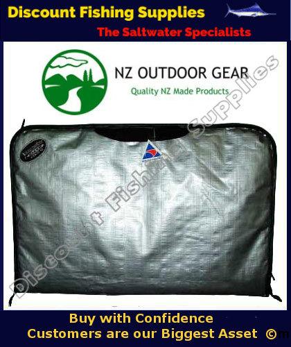 Snapper cooly cooly bag fish cooly discount fishing for Wholesale fishing tackle suppliers