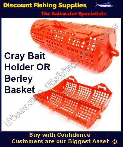 Berley Basket Craybait Holder Berley Basket Craypot Bait Holder
