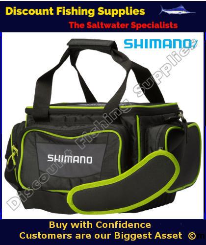 Shimano tackle bag large tackle bag gear bag shimano for Cheap fishing supplies