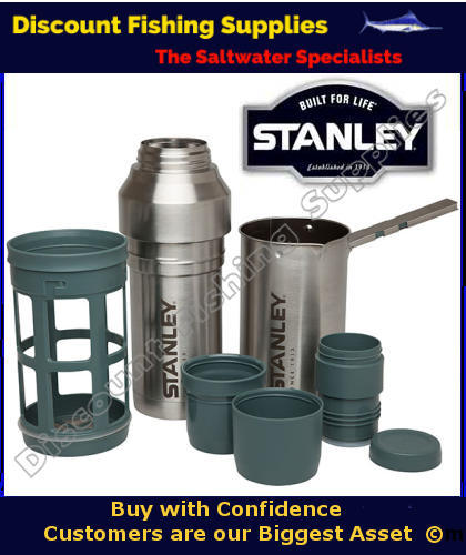 Stanley Mountain Coffee System 1l Lifetime Warranty